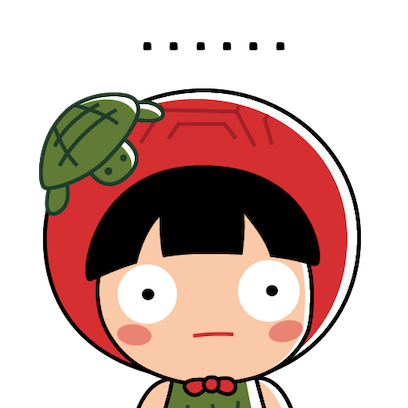 Ang Ku Kueh Girl - Pack 4 messages sticker-11