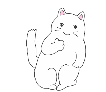 fluffy-white-friends messages sticker-2