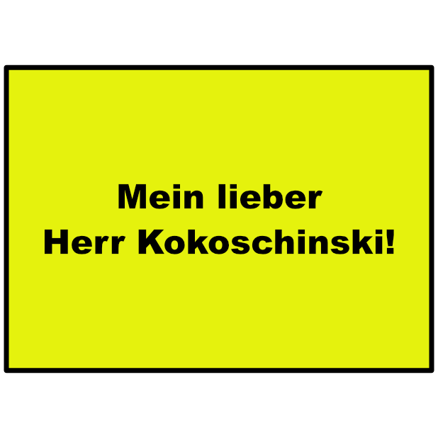 Kokolores messages sticker-10
