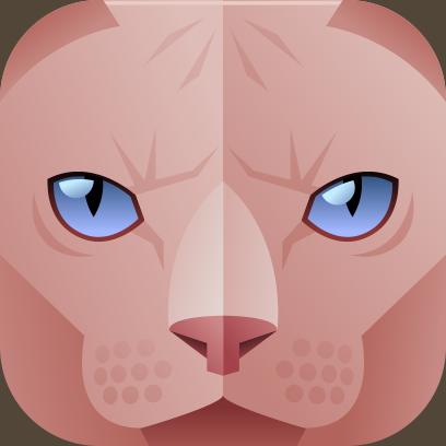 AnimalFacesSt messages sticker-7