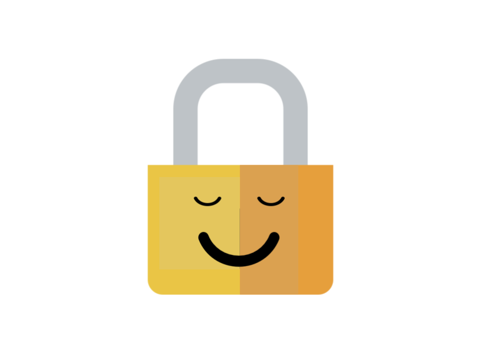 LockIt Password Saver messages sticker-8