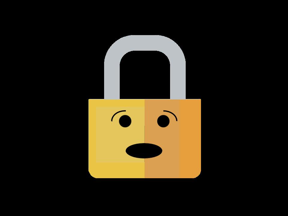 LockIt Password Saver messages sticker-6