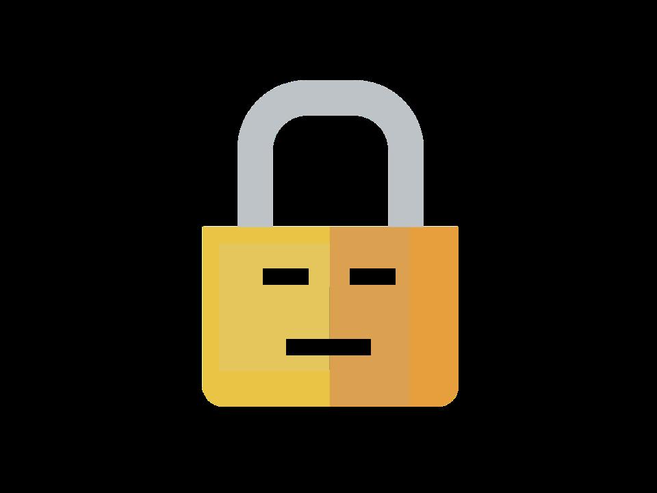 LockIt Password Saver messages sticker-4