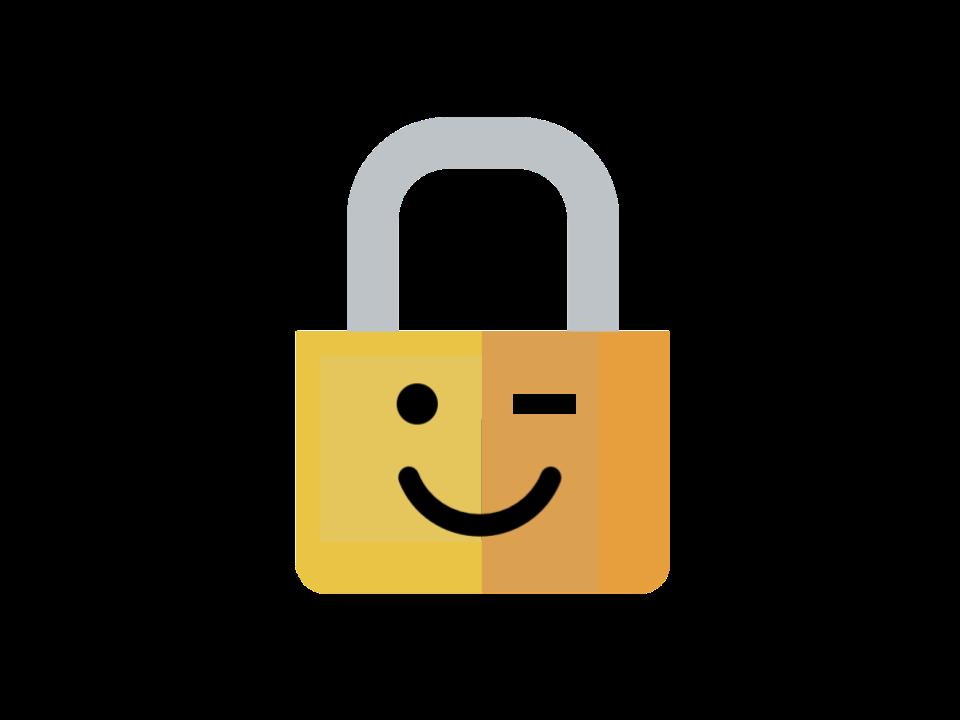 LockIt Password Saver messages sticker-9