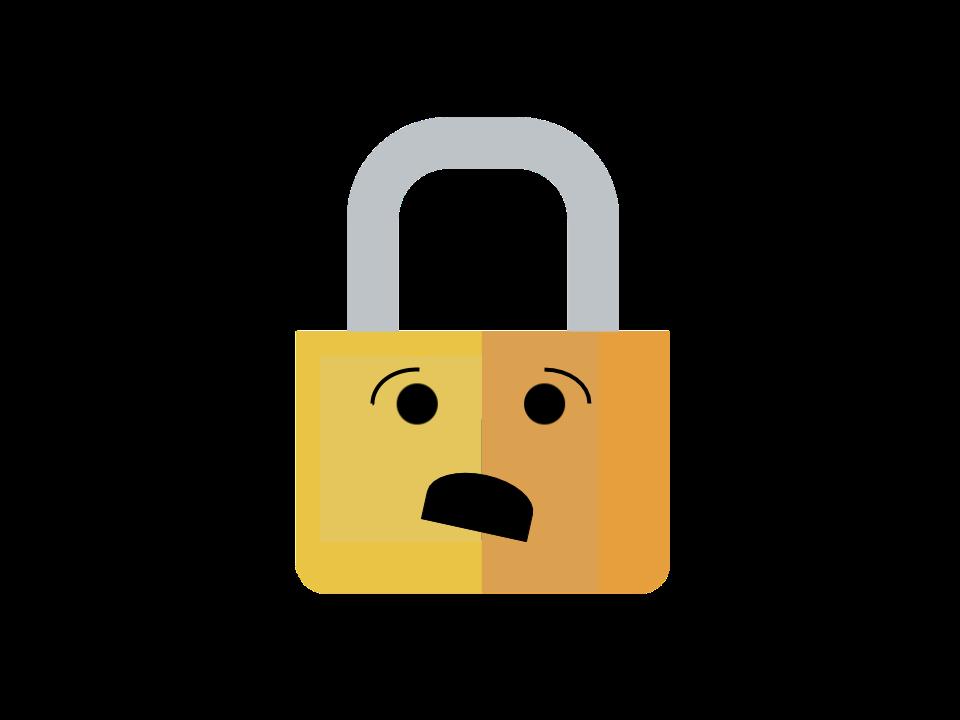 LockIt Password Saver messages sticker-5