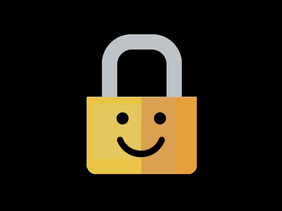 LockIt Password Saver messages sticker-10