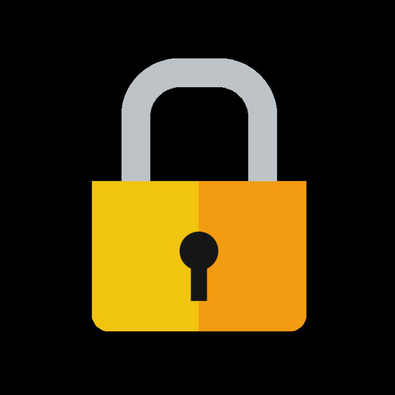 LockIt Password Saver messages sticker-1