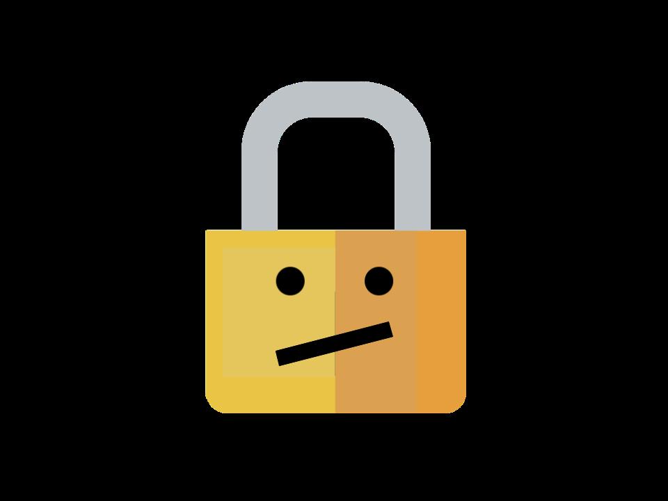 LockIt Password Saver messages sticker-7