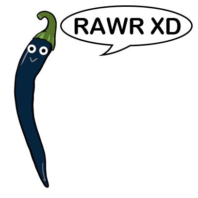 Extra Peppers messages sticker-2