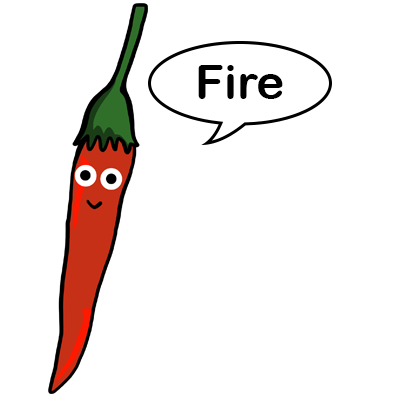 Extra Peppers messages sticker-5