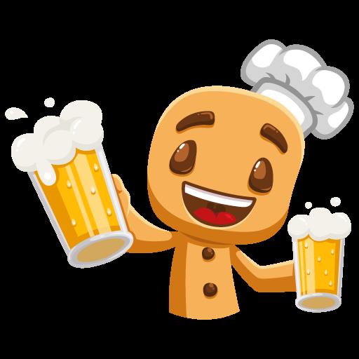 Пикабу — юмор и новости messages sticker-3