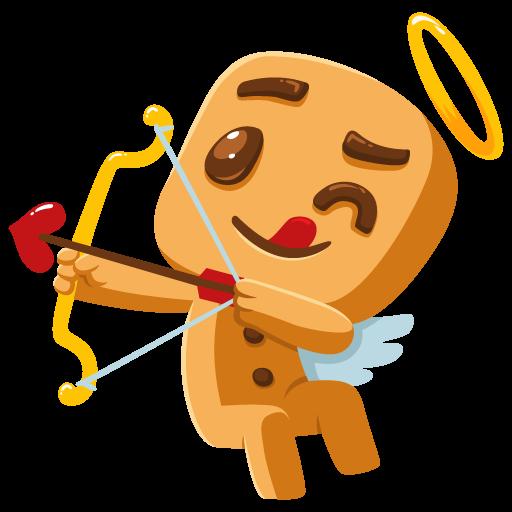 Пикабу — юмор и новости messages sticker-7