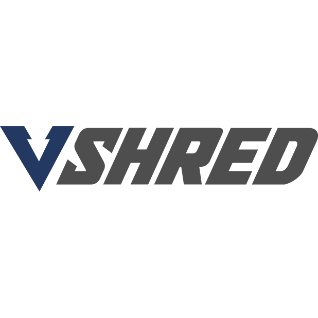 V Shred Stickers messages sticker-0