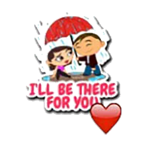 Family Sticker 2019 messages sticker-2
