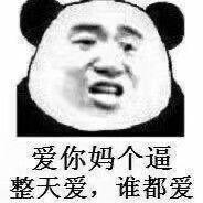 Panda Stickers messages sticker-3