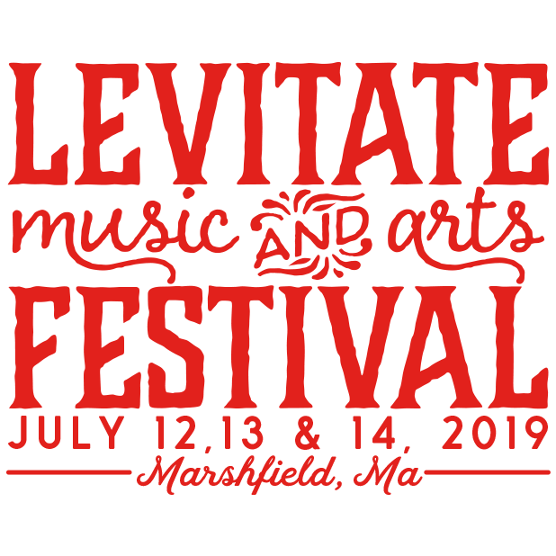 Levitate Festival messages sticker-6