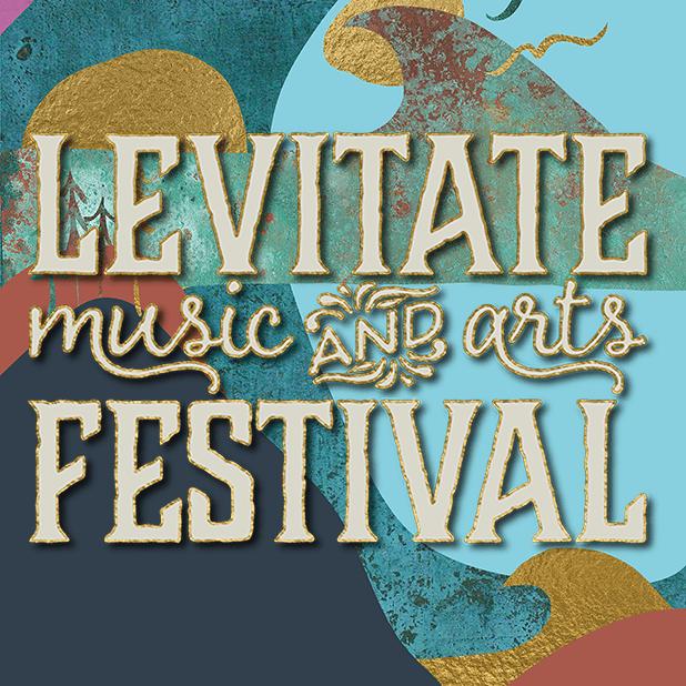 Levitate Music & Arts Festival messages sticker-2