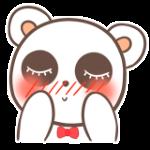 Auspicious baby emoticon pack messages sticker-3