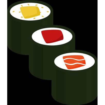JapaneseFoodsSt messages sticker-9