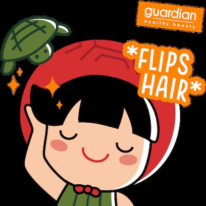 Guardian x AngKuKuehGirl messages sticker-3