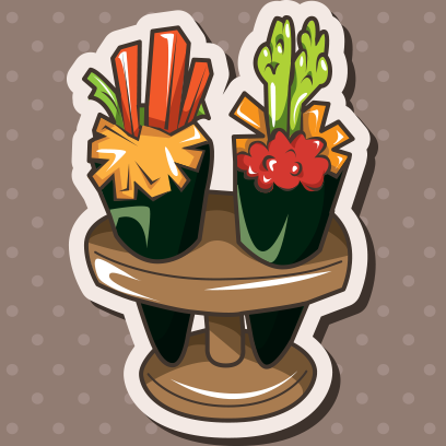 JPFoodsSetTSt messages sticker-7