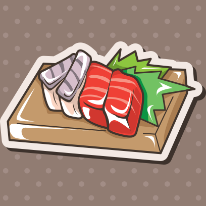 JPFoodsSetTSt messages sticker-9