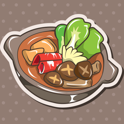 JPFoodsSetTSt messages sticker-2