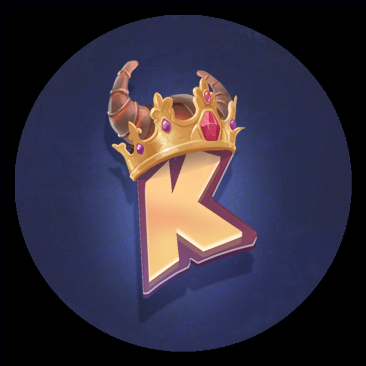 Kingless messages sticker-4