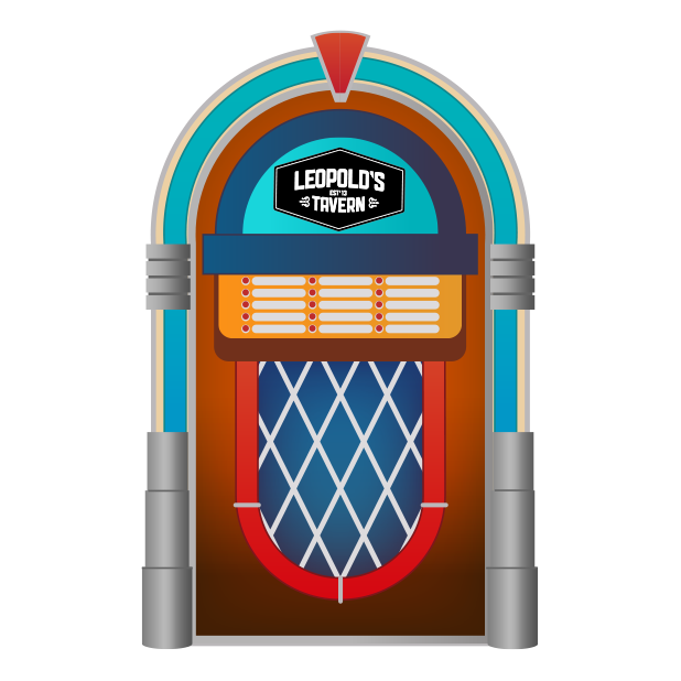 Leopold's Tavern Stickers messages sticker-11