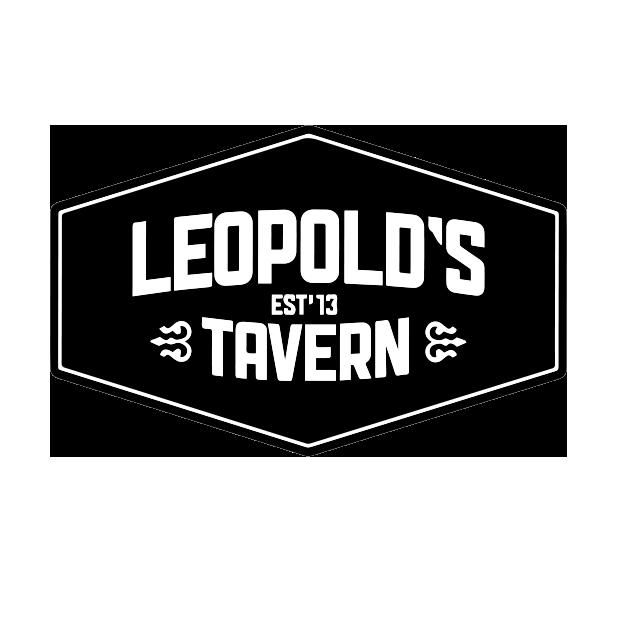 Leopold's Tavern Stickers messages sticker-0