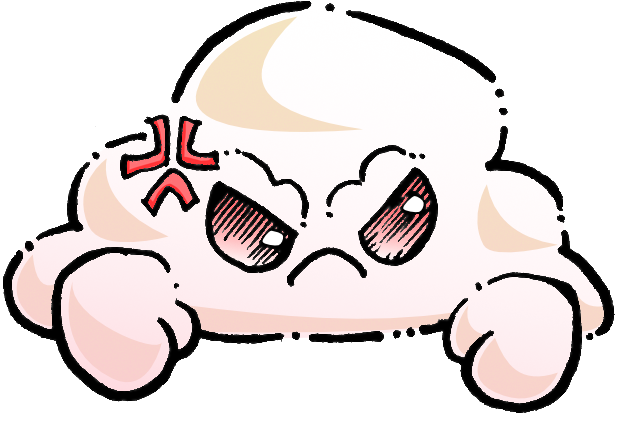 Oliver Cast The Cloud Stickers messages sticker-7