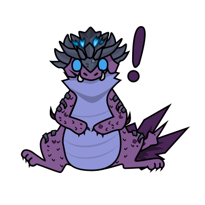 Guide for Dauntless messages sticker-9