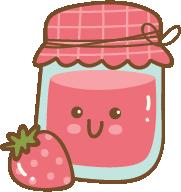 CuteSummerAnimalStc messages sticker-10