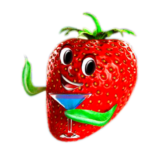 Fruit Mixer messages sticker-3