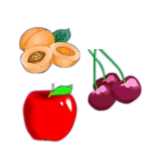 Fruit Mixer messages sticker-7