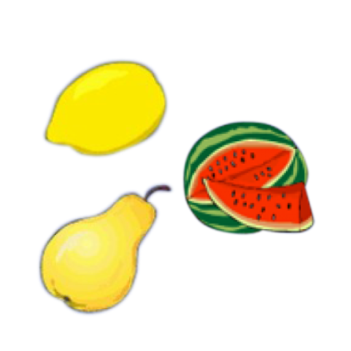 Fruit Mixer messages sticker-6