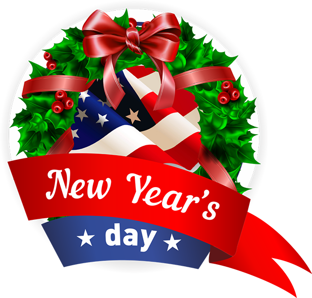 Holidays USA StickerPack messages sticker-5