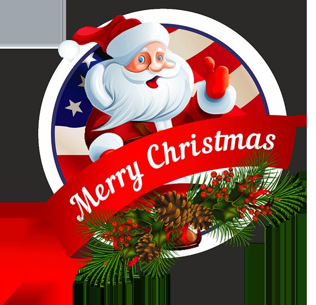 Holidays USA StickerPack messages sticker-0