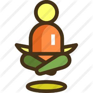 YogaSt messages sticker-2