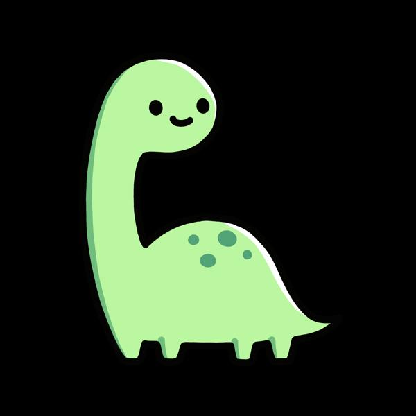 Littlemandyart Cute Animals messages sticker-11