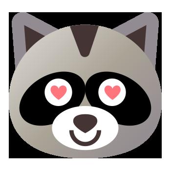 Bear emoji stickers pack messages sticker-9