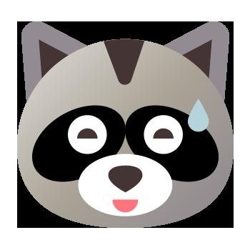 Bear emoji stickers pack messages sticker-8