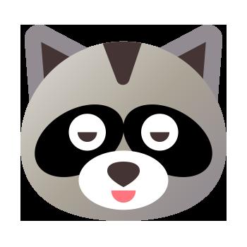 Bear emoji stickers pack messages sticker-0