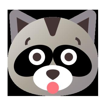 Bear emoji stickers pack messages sticker-2