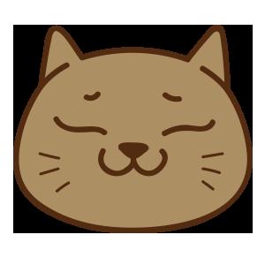 cat face emoji messages sticker-6