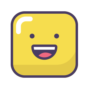 face moji style messages sticker-1
