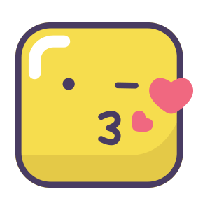 face moji style messages sticker-6