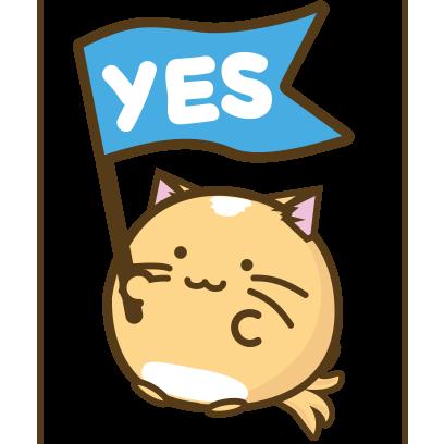 Fuzzballs Animated Stickers messages sticker-6