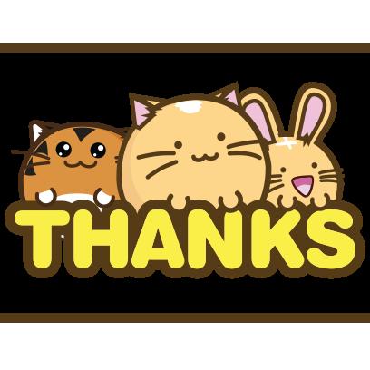 Fuzzballs Animated Stickers messages sticker-10
