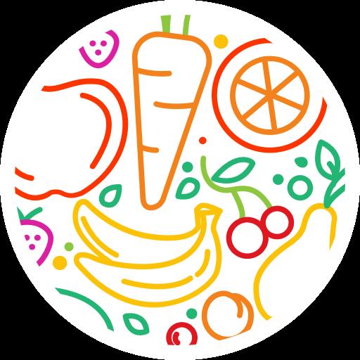 VITA: Pregnancy diet plan messages sticker-0